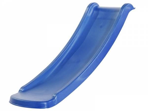 Akubi Wellenrutsche blau 120 cm