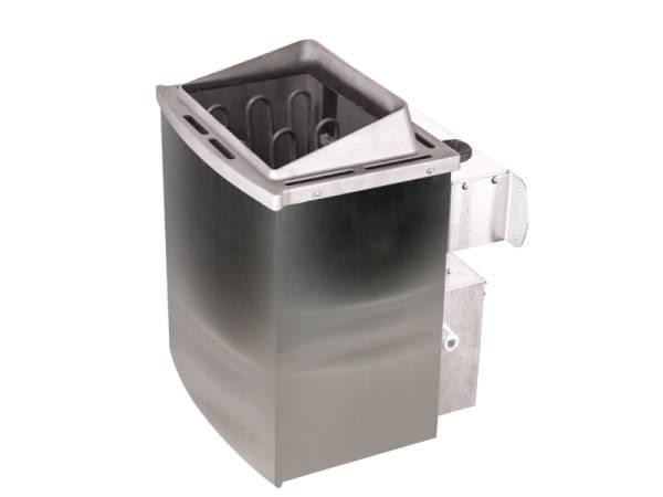 Karibu Aktions-Saunaofen 9 kW integrierte Steuerung