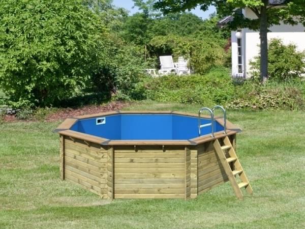 Karibu Premium Aktions-Pool Tulum 2 SPARSET